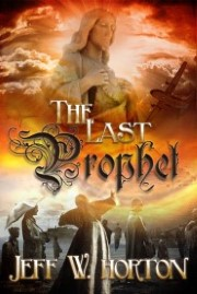 The Last Prophet book cover