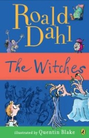 The Witches book cover