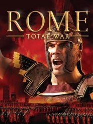 Rome: Total War game poster