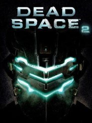Dead Space 2 game poster