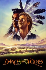 Dances with Wolves movie poster