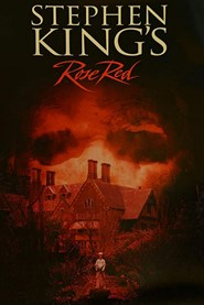 Rose Red TV Show poster