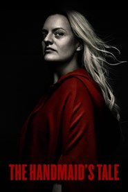 The Handmaid's Tale TV Show poster